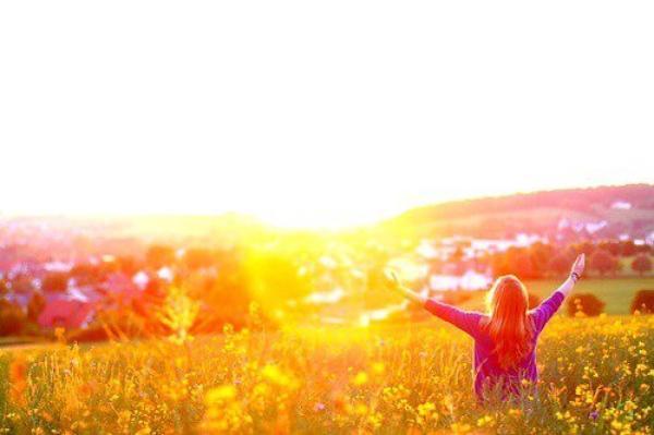 « Qu'est-ce que le bonheur ? Un émerveillement qui se dit à lui-même adieu. »