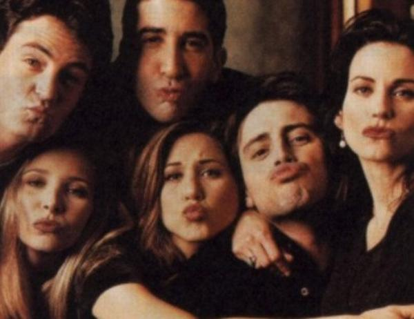 I'll be there for you  !