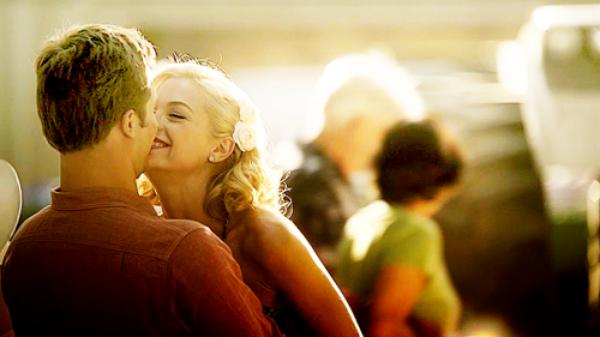« C'est vrai qu'elle a fichu ma vie en l'air mais... Pendant longtemps c'est elle qui a été ma vie. »