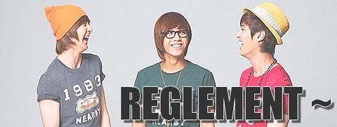 ~ Reglement
