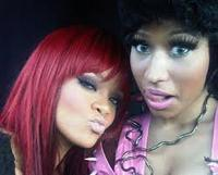 Nicki Minaj & Rihanna / Fly  (2011)