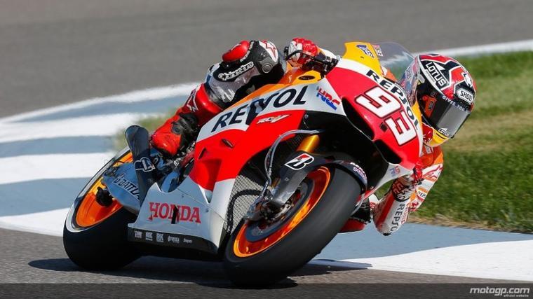 """Marc Marquez """"El Fenomeno""""MotoGP"""