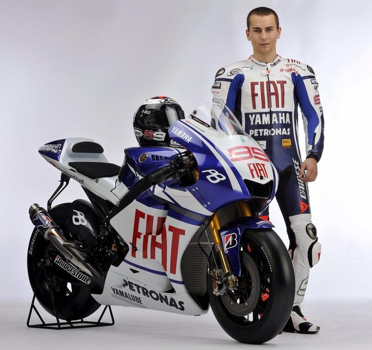 qui le fera demain Moto GP champion du monde?