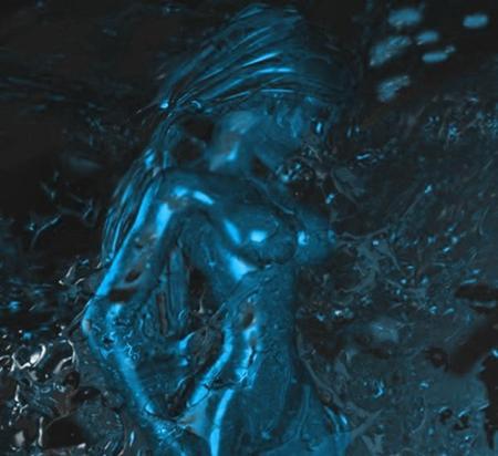 OS #4: La raison pour laquelle on me surnomme le Phénix Bleu...