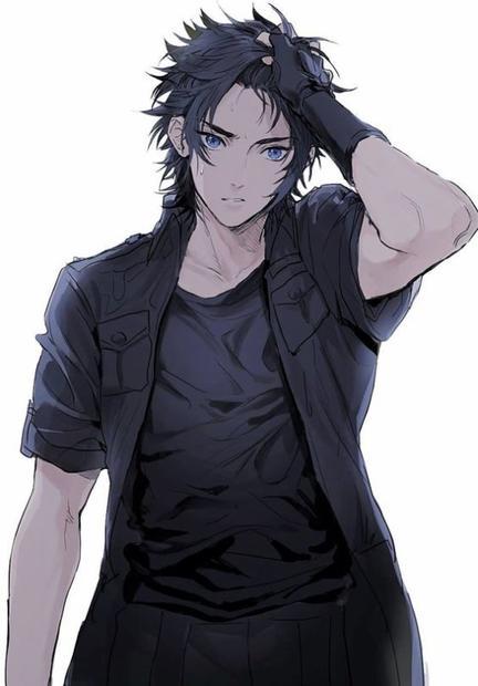 Gray [AinKingdom-Esper]