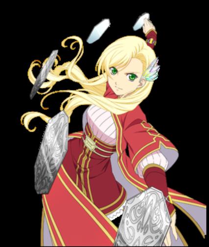 Diana-Rose [AinKingdom-Esper]