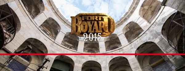 FORT BOYARD 2015 : TOUTES LES INFOS