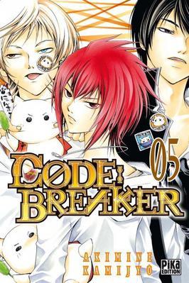 code breaker 5