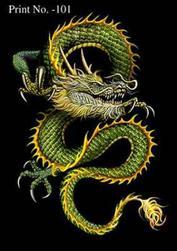 Mes amis les dragons
