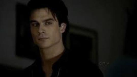 Chapitre 2: Damon...