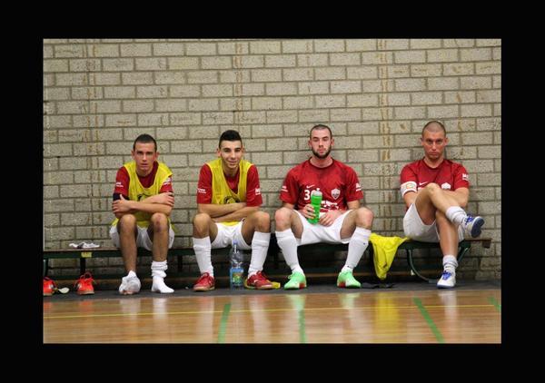 Quelques photos du match contre Zutendaal (pour les autres photos, voir le Facebook)