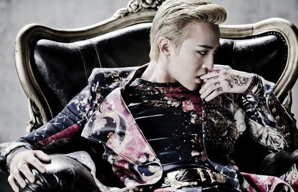 Tournée solo mondiale pour G-Dragon annoncée !!!