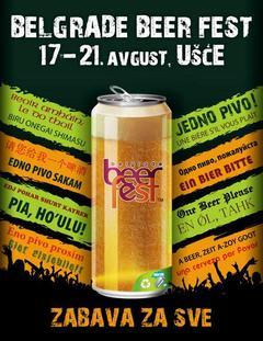 maNga - Begrade Beer Fest