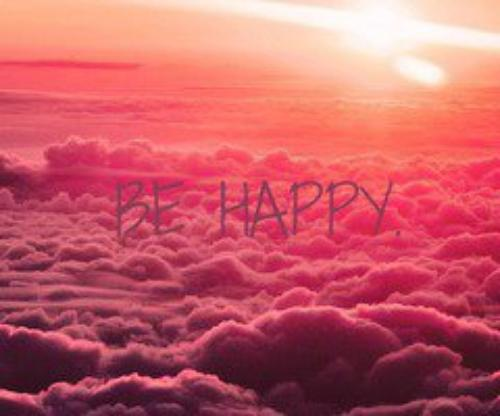 Don't worry, be happy... #Bobby McFerrin