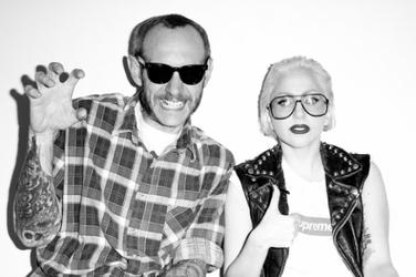 By Terry Richardson