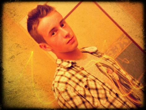 ♥ L'homme de ma vie ♥