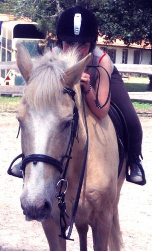« Le cheval est pour l'homme ce que sont les ailes aux oiseaux. »