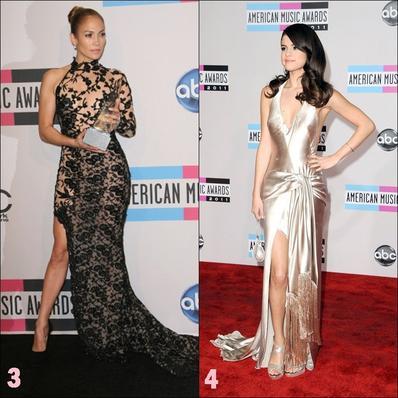 Selena Gomez ou Jennifer Lopez ?