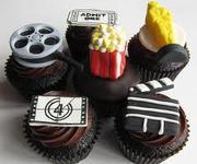 Cupcakes Originaux.