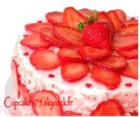 Laisse un commentaire de ton dessert préféré. Je publierais la recette. :D