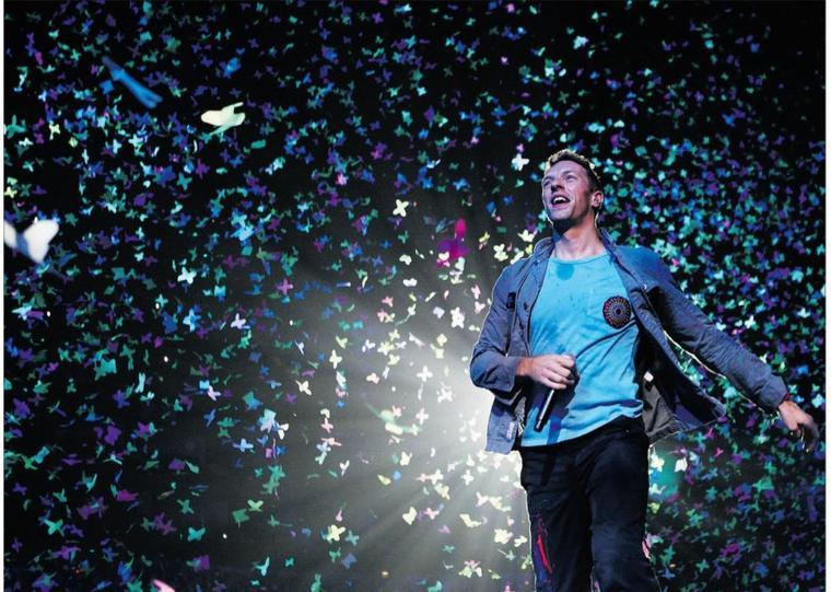 Coldplay et Adele en duo aux Jeux Olympiques de Londres ?