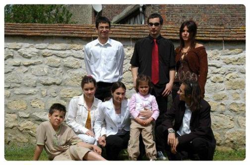 La Famille, rien de plus important