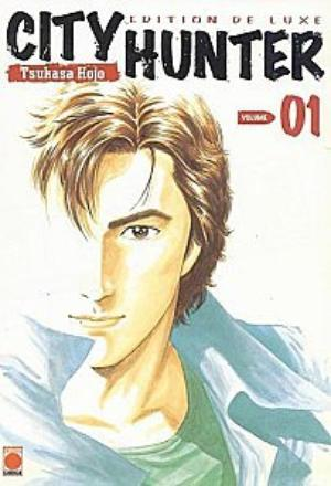 City Hunter (ou Nicky Larson)