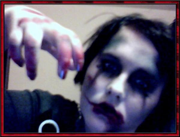 Série Halloween ZoOombiiiie ^^