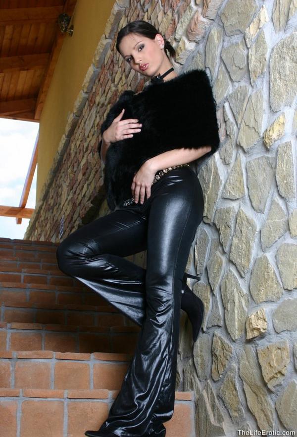 Du cuir (2)