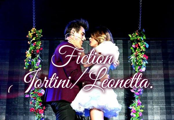 Double Drabble jortini