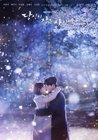 Pendant ton sommeil / While you were sleeping - DRAMA