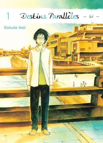 Destins Parallèles - Daisuke Imai
