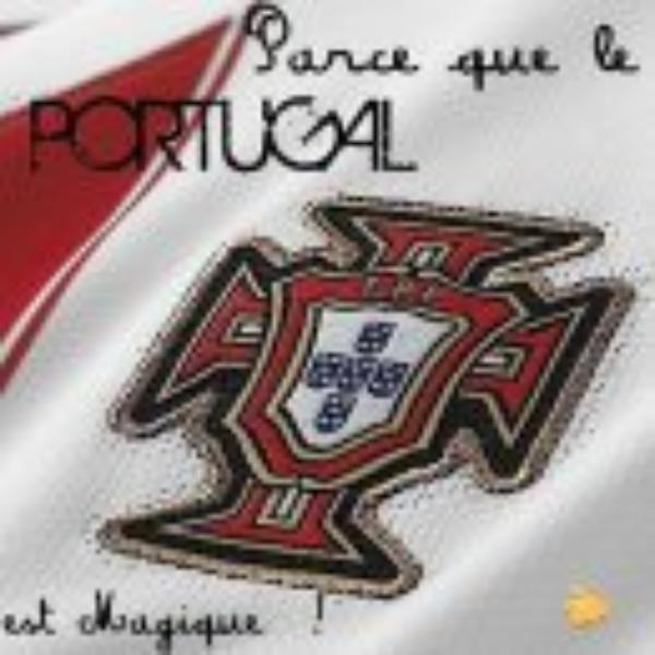 Vive le Portugale