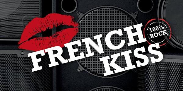 French Kiss Live | Rock