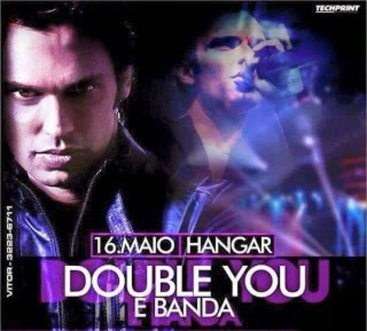 Le nouveau titre de Double You. Luan santana Feat Double You - chuva de arroz.