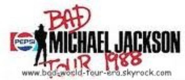 Le 5/06/1988: Michael se rend à Rotterdam aux Pays-Bas