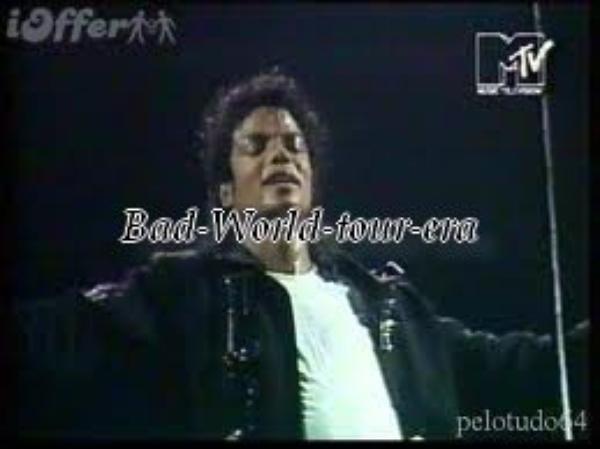 Le 19/06/1988: Michael se rend en Allemagne (Berlin)