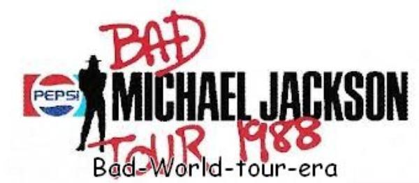 Le 12/08/1988 au 14/08/1988: Michael se rend encore en France mais à Montpellier et Nice