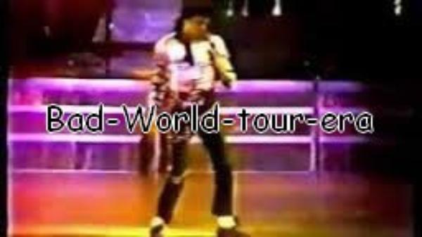 Le 21/08/1988(jour de mon anniv'): Michael se rend à Wirzburg (Allemagne)
