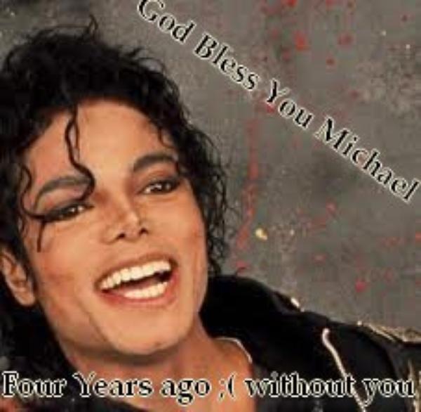 Poème pour MJ