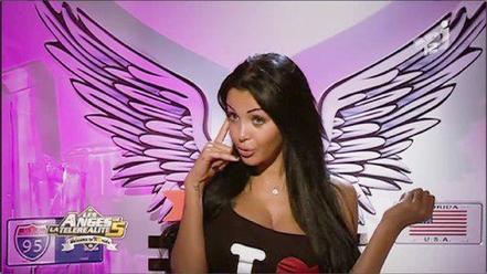 Les anges de la télé réalité 5