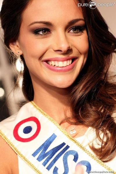 Marine Lorphelin - Miss France 2013