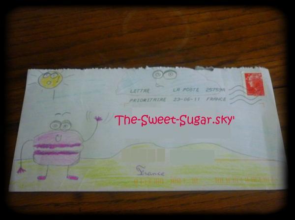 Jolis courriers *