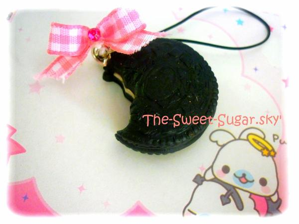 Biscuit oreo *