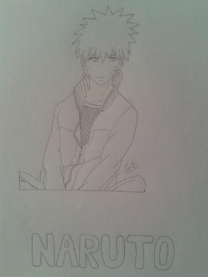 Naruto Uzulaki