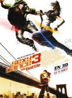 Sexy Dance 3D ( 2010 )