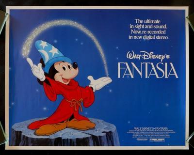 Fantasia ~ Un Film Musical