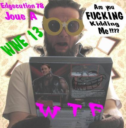 Edgecution78 découvre W13