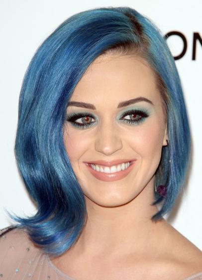 Maquillage de Katy Perry