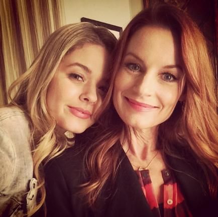 """""""Trompe moi une fois, honte sur toi, trompe ma meilleure amie, j'te pourris la vie."""" -Hanna"""